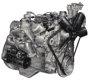 6066 Gmc Trucks Diesel Engines